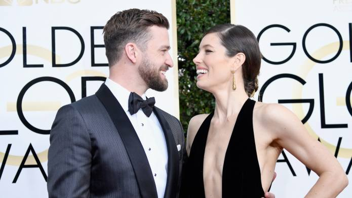 Jessica Biel Is Every Mom Discussing