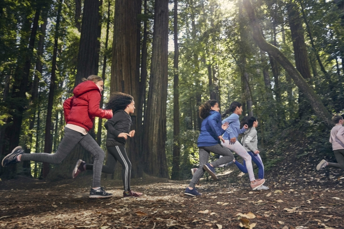 Why Outdoor Time Is Important for