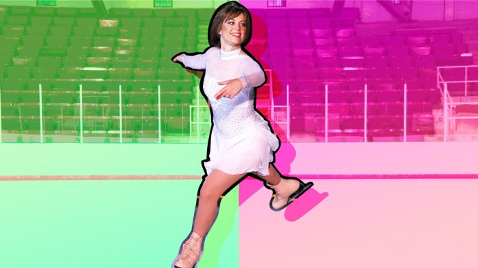 Dorothy Hamill on What Has Changed