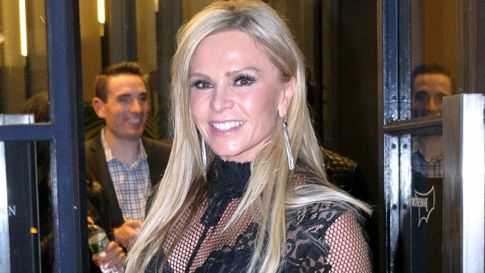 Tamra Judge Finally Reunited With Her