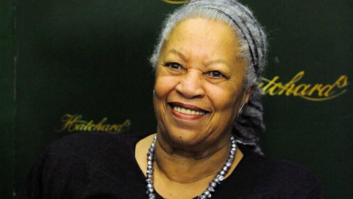 Toni Morrison's God Help the Child
