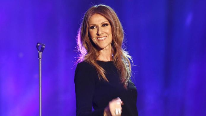 VIDEO: Celine Dion invites airport video