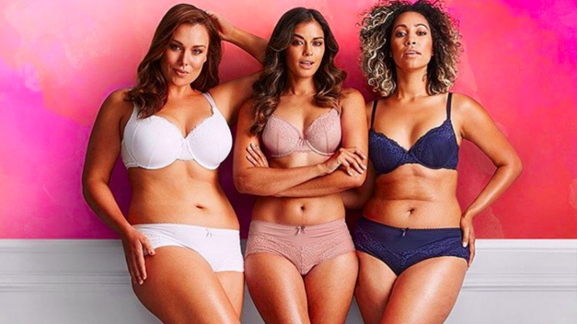 3fd3a4e6f14 Target Australia applauded for their new campaign featuring all body shapes