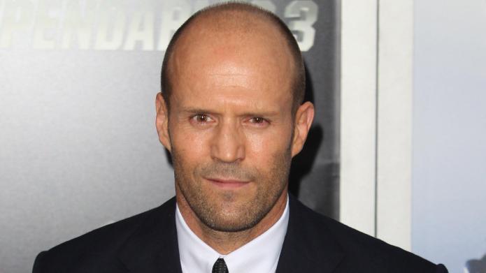 Jason Statham crushes Jimmy Fallon with