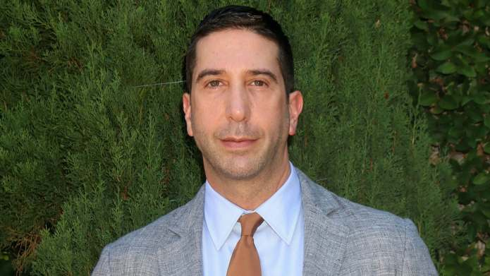 David Schwimmer Is One of the