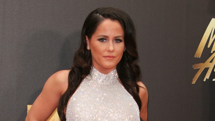 Jenelle Evans is blaming the Teen
