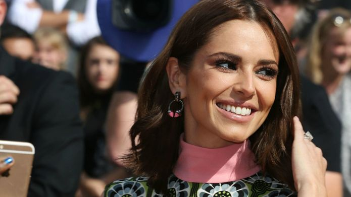 Cheryl Fernandez-Versini addresses anorexia rumours