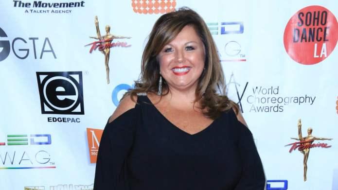 Dance Moms' Abby Lee Miller is