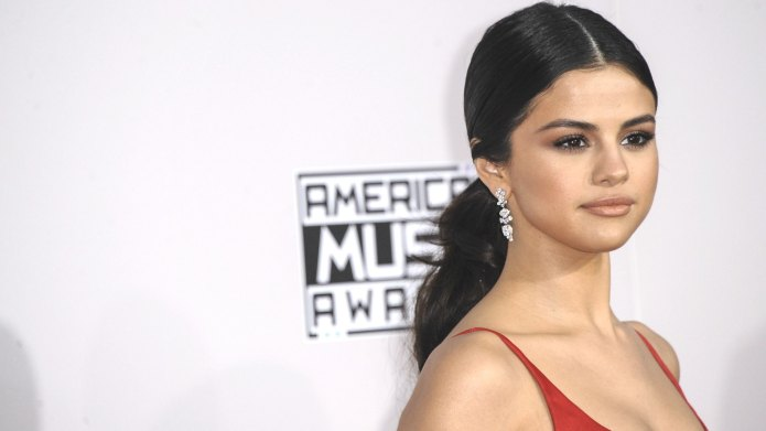 Let's Talk About Selena Gomez's New