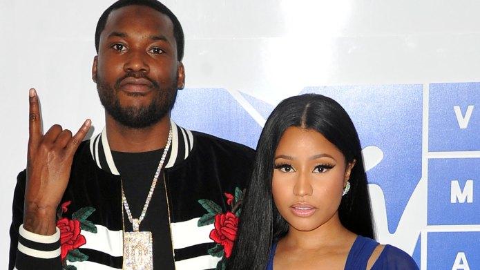 Nicki Minaj & Meek Mill's arguments