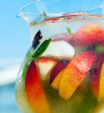 10 Napa wines for great sangria