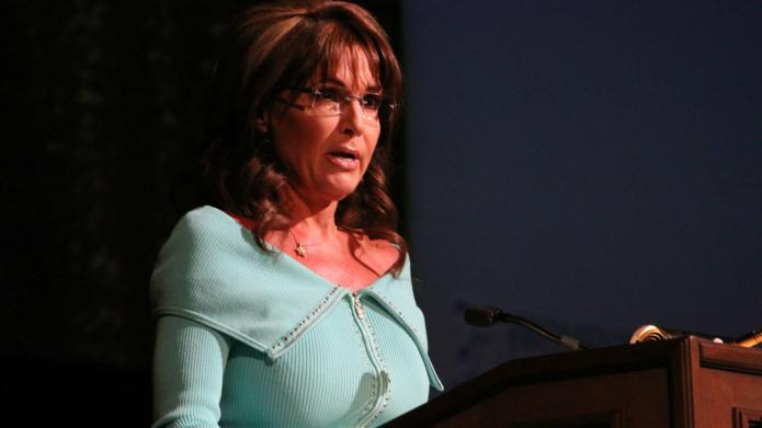 Sarah Palin and family involved in