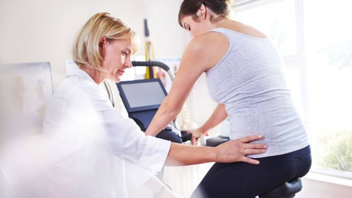 Physical Therapy Could Help With Your