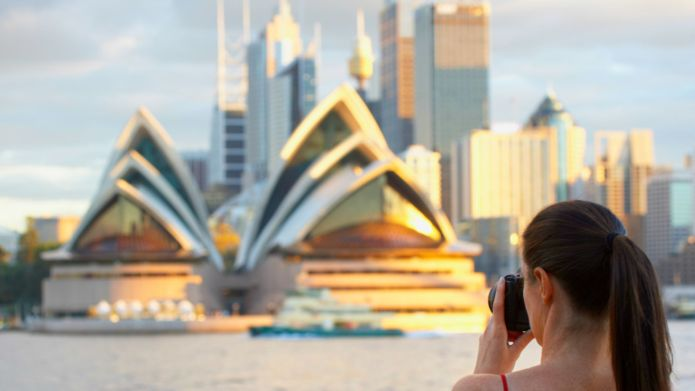 7 Reasons Sydney topped the 2015