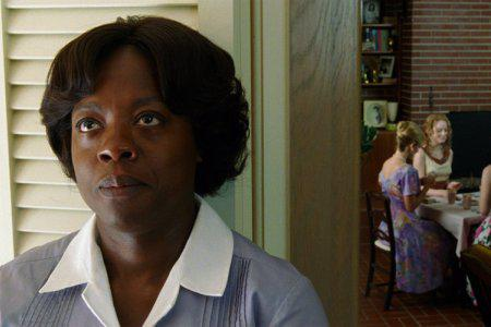 Viola Davis enraged by The Help