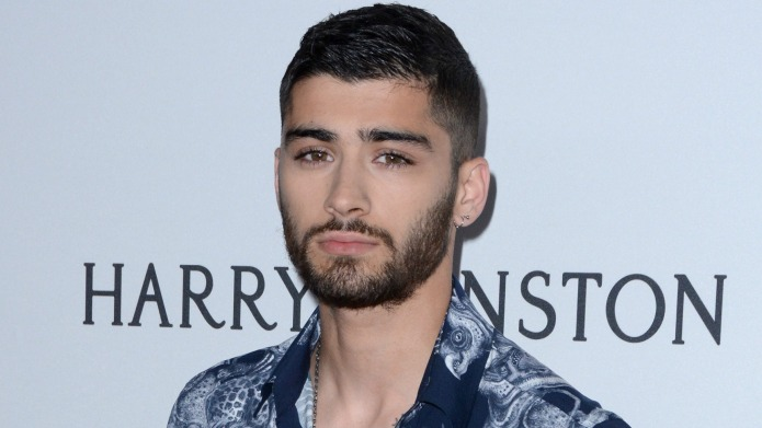 Zayn Malik's new book details his