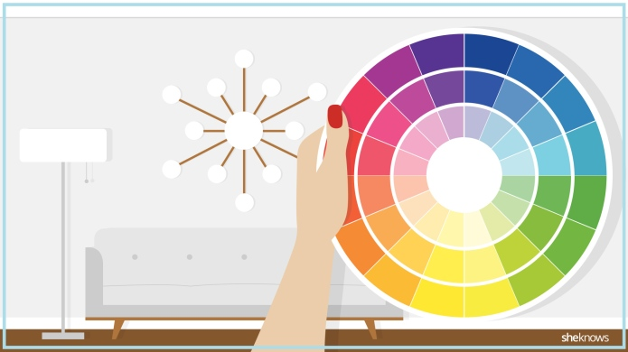 Color wheel hacks to make your
