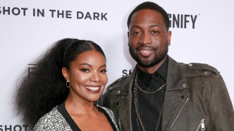 Gabrielle Union Shares Video of Moment
