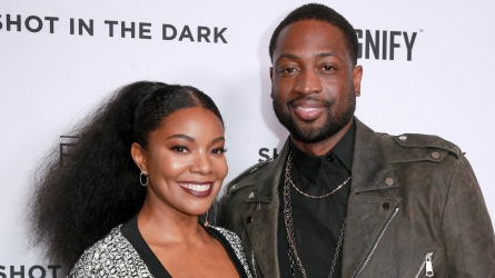 Gabrielle Union Shares Video of the