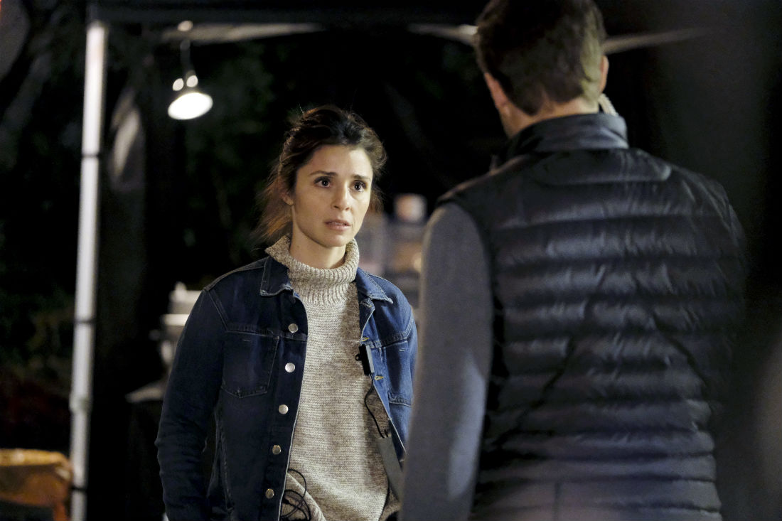 Rachel, UnREAL Season 3
