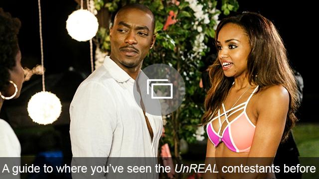 unreal contestants slideshow