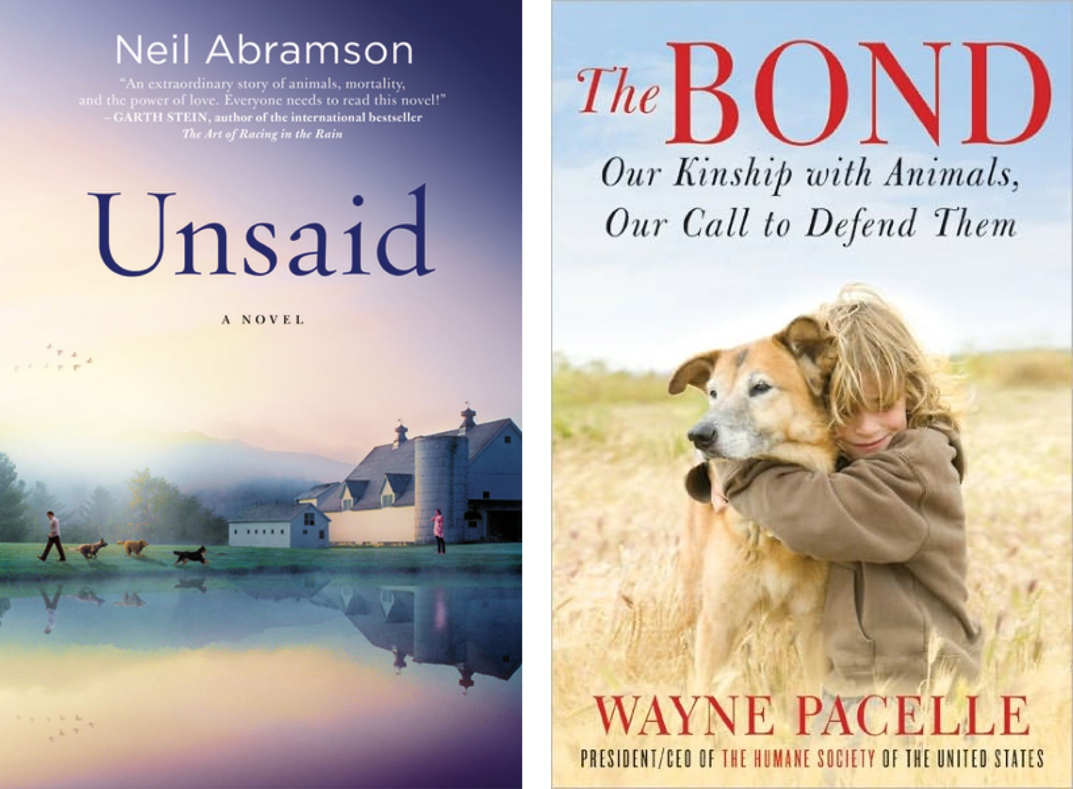 unsaid the bond covers