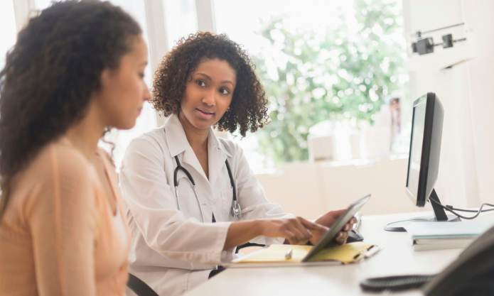 Here's How to Give Your Doctor