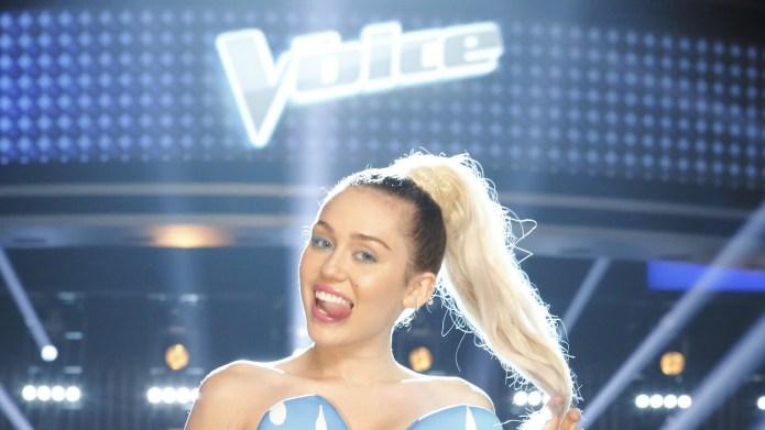 The Voice (NBC) Season 10, 2016
