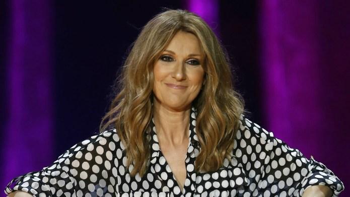 Céline Dion's final goodbye to her