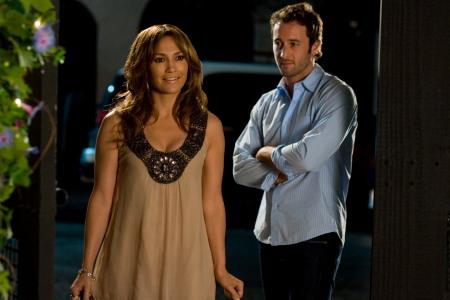 Alex O'Loughlin's The Back-up Plan exclusive