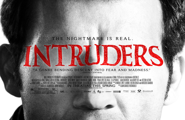 Movie review: Intruders