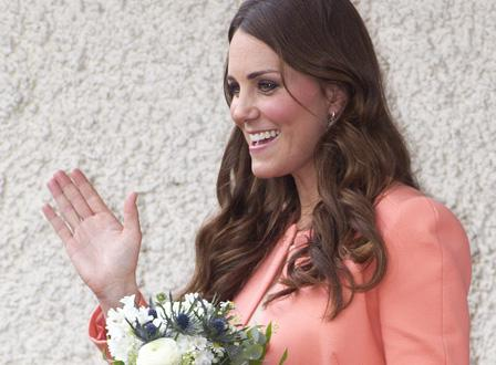 Outrageous baby products Kate Middleton should