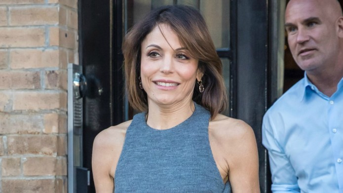 RHONY cast reportedly wants Bethenny Frankel
