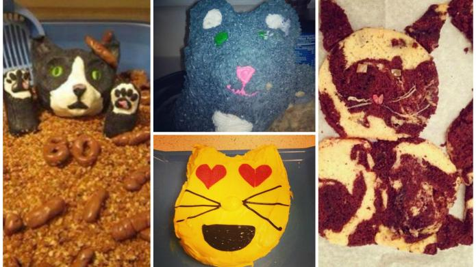 Baking fails: We think these cakes
