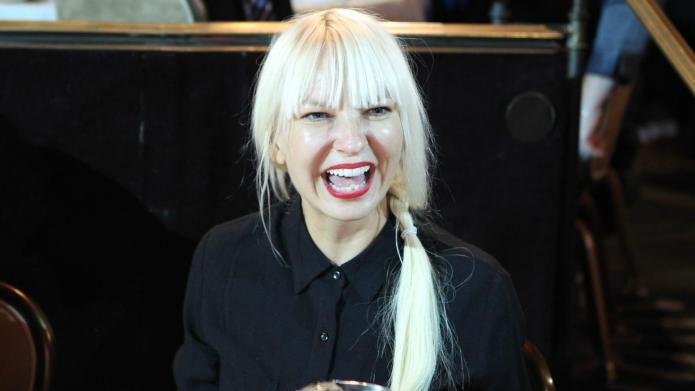 MUSIC REVIEW: Sia battles her inner