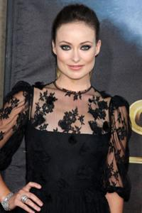 Olivia Wilde: 'I got to approve