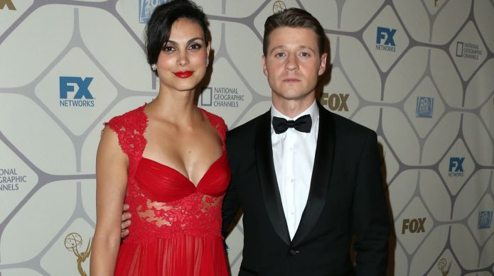Pregnant Morena Baccarin reveals plans for