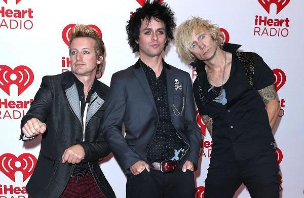 Green Day to hit the road