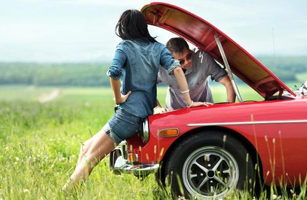 7 Car checkups before your summer