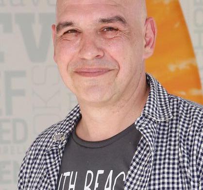 Interview: Chef Michael Symon talks Iron