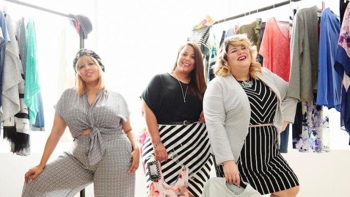 Target steps up their plus-size game