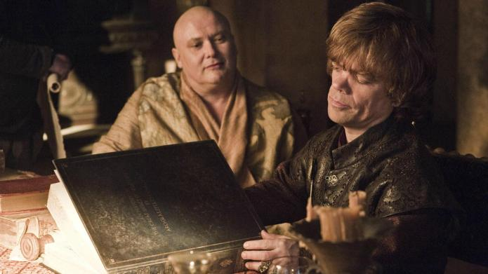 9 Game of Thrones predictions straight
