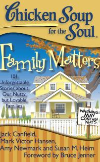 Chicken Soup for the Soul: Family