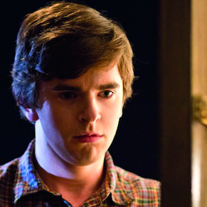 Bates Motel review: The Norma side
