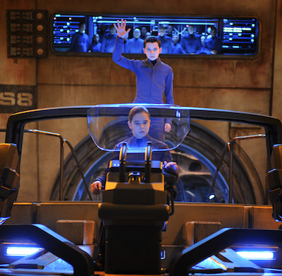 Ender's Game controversy: Who doesn't want