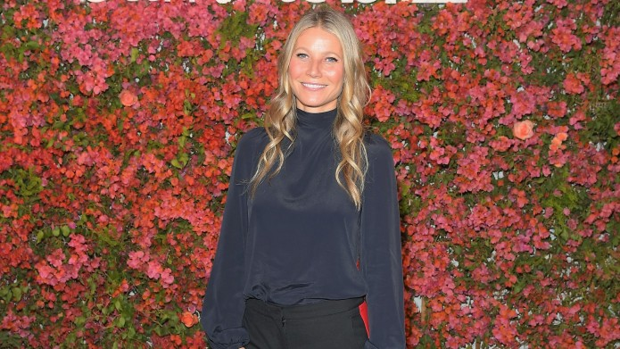Gwyneth Paltrow Confirms Her Engagement in