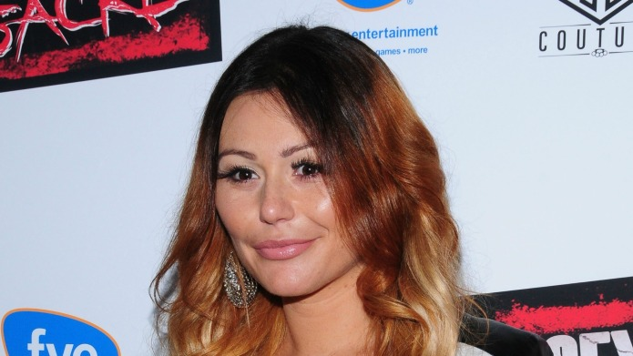 JWoww's pregnancy confession is one a