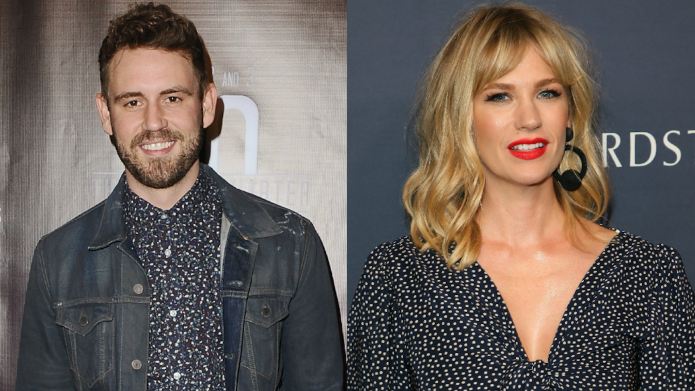 Nick Viall Is Reportedly Dating This