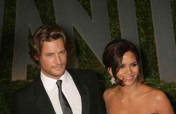 Gabriel Aubry, Halle Berry custody war