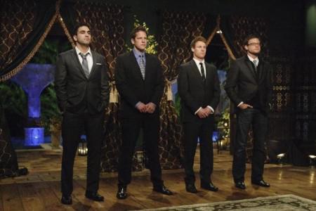 The Bachelorette: Final four preview